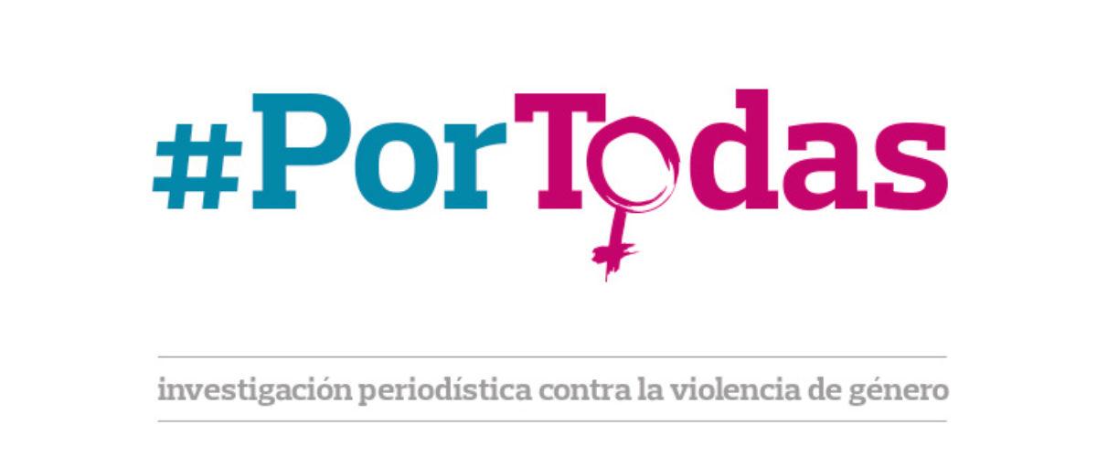 #PorTodas